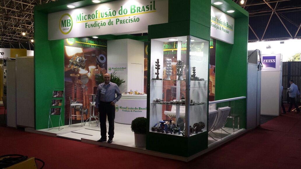Exposição Fenasucro & Agrocana